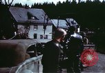 Image of German soldiers Tannenbergsthal Germany, 1945, second 44 stock footage video 65675073094