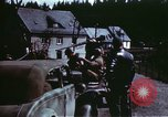 Image of German soldiers Tannenbergsthal Germany, 1945, second 46 stock footage video 65675073094