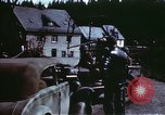 Image of German soldiers Tannenbergsthal Germany, 1945, second 47 stock footage video 65675073094
