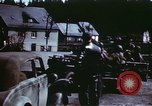 Image of German soldiers Tannenbergsthal Germany, 1945, second 48 stock footage video 65675073094