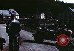 Image of German soldiers Tannenbergsthal Germany, 1945, second 50 stock footage video 65675073094