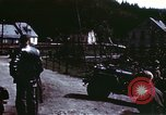 Image of German soldiers Tannenbergsthal Germany, 1945, second 51 stock footage video 65675073094