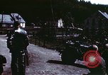 Image of German soldiers Tannenbergsthal Germany, 1945, second 52 stock footage video 65675073094