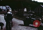Image of German soldiers Tannenbergsthal Germany, 1945, second 53 stock footage video 65675073094