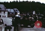 Image of German soldiers Tannenbergsthal Germany, 1945, second 55 stock footage video 65675073094