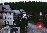 Image of German soldiers Tannenbergsthal Germany, 1945, second 56 stock footage video 65675073094