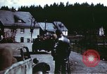 Image of German soldiers Tannenbergsthal Germany, 1945, second 57 stock footage video 65675073094