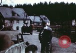 Image of German soldiers Tannenbergsthal Germany, 1945, second 58 stock footage video 65675073094