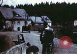 Image of German soldiers Tannenbergsthal Germany, 1945, second 59 stock footage video 65675073094