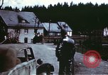 Image of German soldiers Tannenbergsthal Germany, 1945, second 60 stock footage video 65675073094