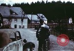 Image of German soldiers Tannenbergsthal Germany, 1945, second 62 stock footage video 65675073094