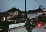 Image of German troops return home at end of World War 2 Germany, 1945, second 12 stock footage video 65675073095