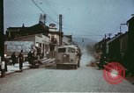 Image of German troops return home at end of World War 2 Germany, 1945, second 35 stock footage video 65675073095