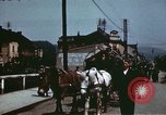 Image of German troops return home at end of World War 2 Germany, 1945, second 50 stock footage video 65675073095