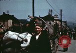 Image of German troops return home at end of World War 2 Germany, 1945, second 53 stock footage video 65675073095
