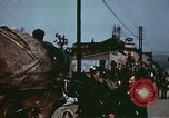 Image of German troops return home at end of World War 2 Germany, 1945, second 57 stock footage video 65675073095