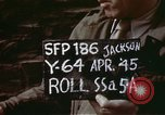 Image of Allied attack Germany, 1945, second 4 stock footage video 65675073101