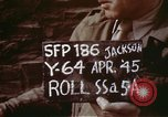 Image of Allied attack Germany, 1945, second 5 stock footage video 65675073101