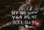 Image of Allied attack Germany, 1945, second 6 stock footage video 65675073101