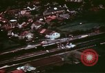 Image of Allied attack Germany, 1945, second 53 stock footage video 65675073101