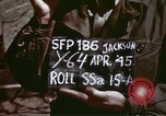 Image of Allied attack Germany, 1945, second 2 stock footage video 65675073103
