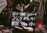 Image of Allied attack Germany, 1945, second 6 stock footage video 65675073103