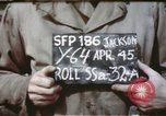 Image of Allied attack Germany, 1945, second 2 stock footage video 65675073106