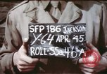 Image of Allied attack Germany, 1945, second 4 stock footage video 65675073107