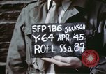 Image of Allied attack Germany, 1945, second 5 stock footage video 65675073110