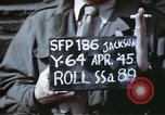 Image of Allied attack Germany, 1945, second 5 stock footage video 65675073111