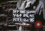 Image of Allied attack Germany, 1945, second 4 stock footage video 65675073113