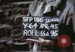 Image of Allied attack Germany, 1945, second 5 stock footage video 65675073113