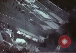Image of Allied attack Germany, 1945, second 33 stock footage video 65675073117