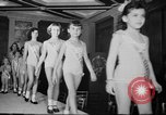 Image of Junior Miss America contest New York United States USA, 1954, second 10 stock footage video 65675073123
