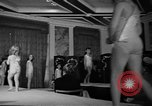 Image of Junior Miss America contest New York United States USA, 1954, second 17 stock footage video 65675073123