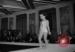 Image of Junior Miss America contest New York United States USA, 1954, second 21 stock footage video 65675073123