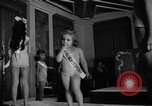 Image of Junior Miss America contest New York United States USA, 1954, second 29 stock footage video 65675073123