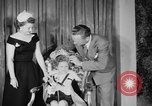 Image of Junior Miss America contest New York United States USA, 1954, second 33 stock footage video 65675073123