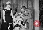 Image of Junior Miss America contest New York United States USA, 1954, second 34 stock footage video 65675073123