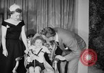 Image of Junior Miss America contest New York United States USA, 1954, second 36 stock footage video 65675073123