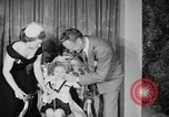 Image of Junior Miss America contest New York United States USA, 1954, second 39 stock footage video 65675073123