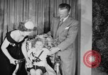 Image of Junior Miss America contest New York United States USA, 1954, second 41 stock footage video 65675073123