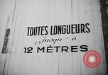 Image of dog show Paris France, 1954, second 15 stock footage video 65675073125