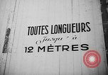 Image of dog show Paris France, 1954, second 16 stock footage video 65675073125