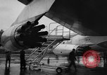 Image of Stratoliner aircraft Seattle Washington USA, 1957, second 13 stock footage video 65675073131