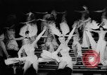 Image of New show opens at Lido Paris France, 1957, second 25 stock footage video 65675073134