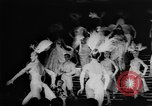 Image of New show opens at Lido Paris France, 1957, second 27 stock footage video 65675073134