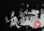 Image of New show opens at Lido Paris France, 1957, second 29 stock footage video 65675073134