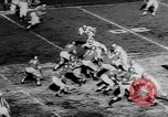 Image of 49ers versus Lions San Francisco California USA, 1957, second 10 stock footage video 65675073135