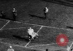 Image of 49ers versus Lions San Francisco California USA, 1957, second 17 stock footage video 65675073135